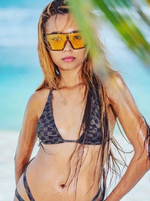 Arlett Mora Bikini